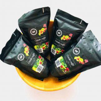 košická pražiareň kávy Cardio Caffé