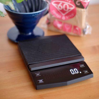 digitálna váha Coffee scale 2kg