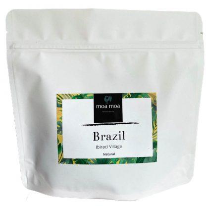 Moa Moa Coffee Brazil Ibiraci Village
