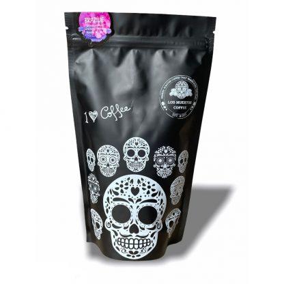 Los Muertos Coffee Brazília 250g